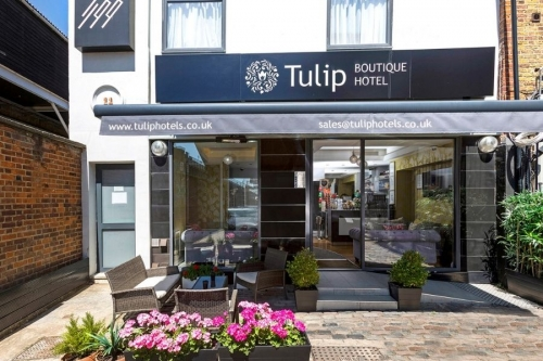 Tulip Boutique Hotel 1