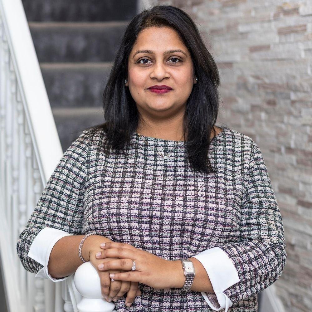 Nikkita Mahajan